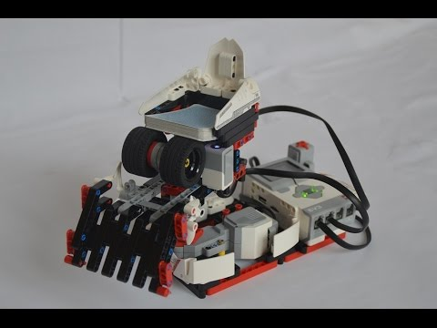 lego mindstorms ev3 kartenausteiler youtube. Black Bedroom Furniture Sets. Home Design Ideas