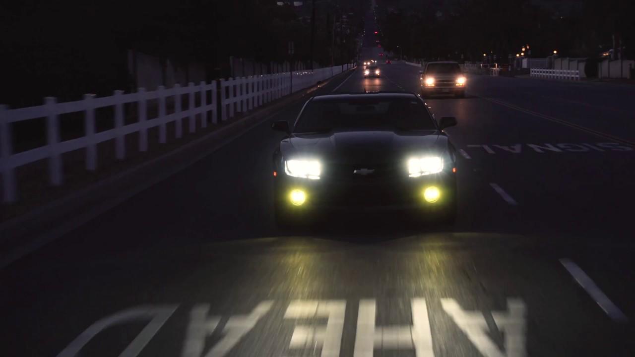 H16 LED Bulb for 2015 - 2019 Subaru WRX STI Forester Fog Light