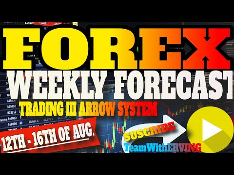 Weekly Forex Technical Analysis-weekly Forex Analysis - Weekly Forex Review- III ARROW SYSTEM 2019