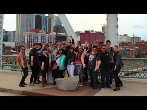 Capital University Music Tech Year in Review 2014/2015
