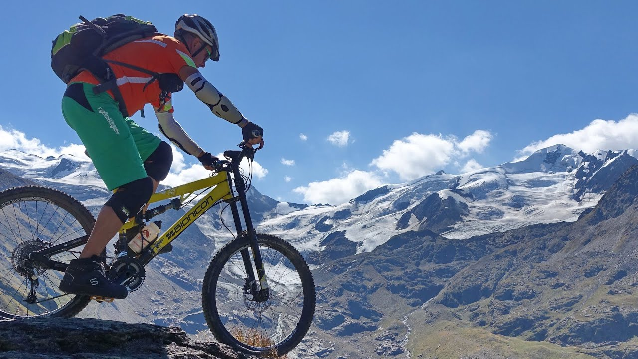 Mtb Santa Caterina Hotel Sport Gps Bikeguide Andreas Albrecht Hd