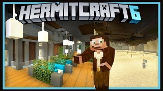 Hermitcraft Season 6: Transforming This Into Something Awesome!  (Minecraft 1.13.2  Ep.54)