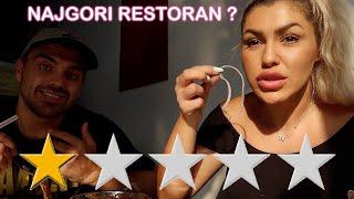 Bili smo u najgore ocjenjenom restoranu u Dubaiju !