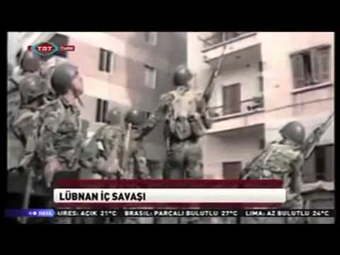 Lübnan İç Savaşı