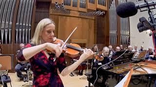 Mendelssohn Concertos Album