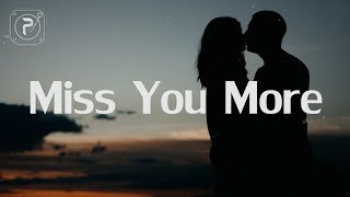Download lagu Sophia Angeles - Miss You More (Lyrics)