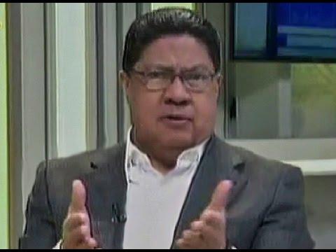 Aranguibel en VTV: El verdadero problema que hay en Venezuela es la oposición