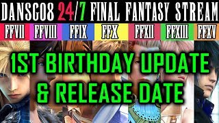24/7 Stream Birthday Compilation Update - It's Happening! (Last 48 Hours For Entries)