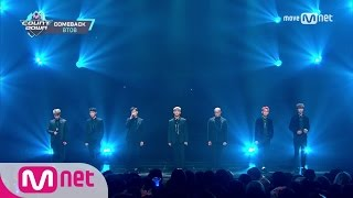 Download Video [BTOB - SOMEDAY] Comeback Stage | M COUNTDOWN 170309 EP.514 MP3 3GP MP4