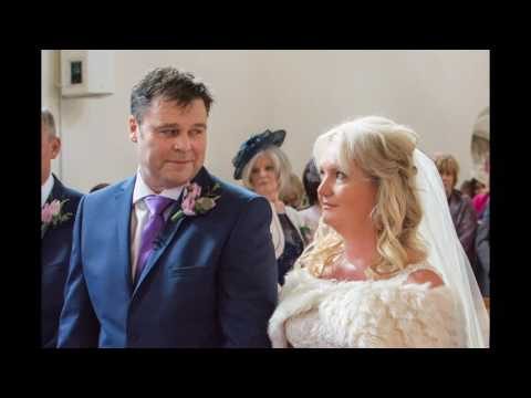 Rachel & Phil Wedding Highlights
