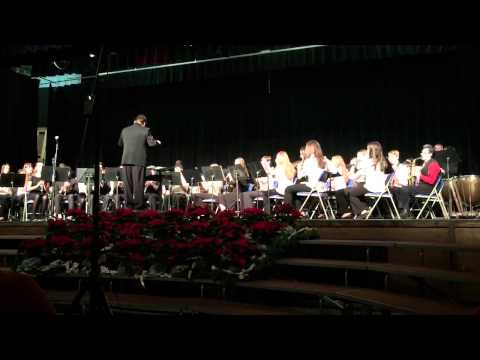 Jefferson Township High School Band