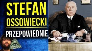 Najsłynniejszy Polski Jasnowidz Życie i Przepowiednie dla Świata i Polski Stefan Ossowiecki