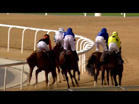 Race 1 Longines Conquest Classic