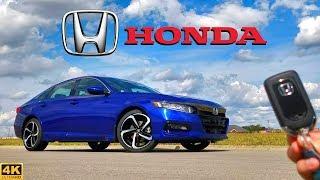 2020 Honda Accord // THIS Accord Sport is a $27,000 BARGAIN!