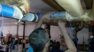 ТермоПлюс-М. Защита от НАКИПИ и Коррозии. Удаление Накипи и Железа.. Фильтры.(Две проблемы - отложения на трубах и теплообменном оборудовании НАКИПЬ и КОРРОЗИЯ. Часто бывают взаимосвяз..., 2015-07-08T08:28:19.000Z)