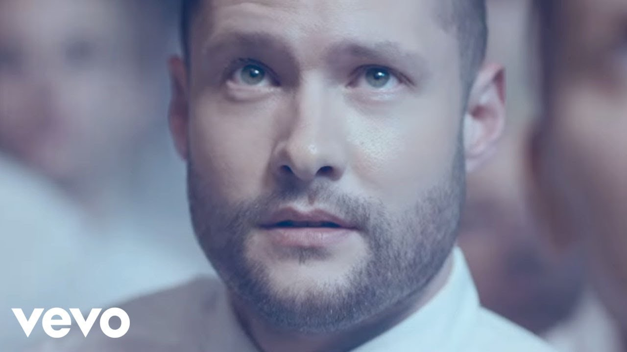 Calum Scott - Dancing On My Own #1