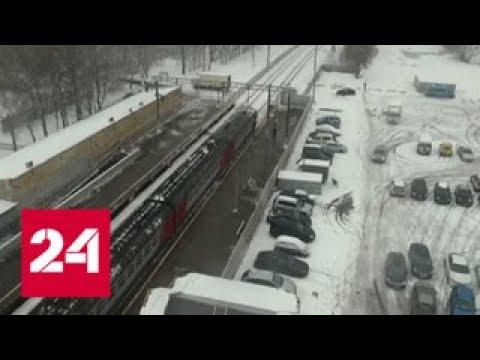 В выходные изменится расписание электричек Ярославского направления - Россия 24