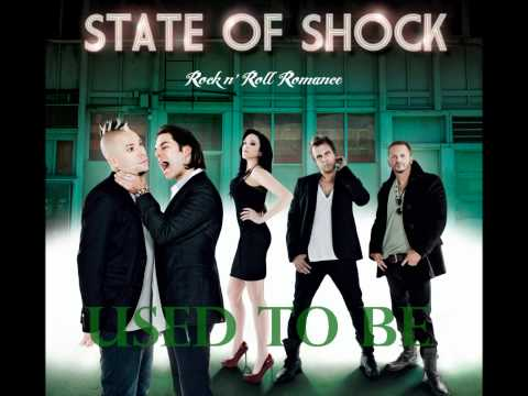 State of shock - Used to be