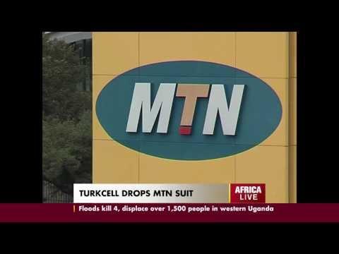 Turkcell drops MTN Suit.