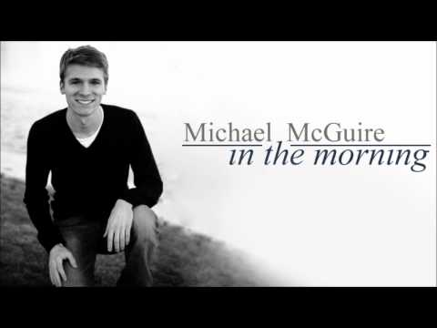In the Morning (cover) by Michael McGuire