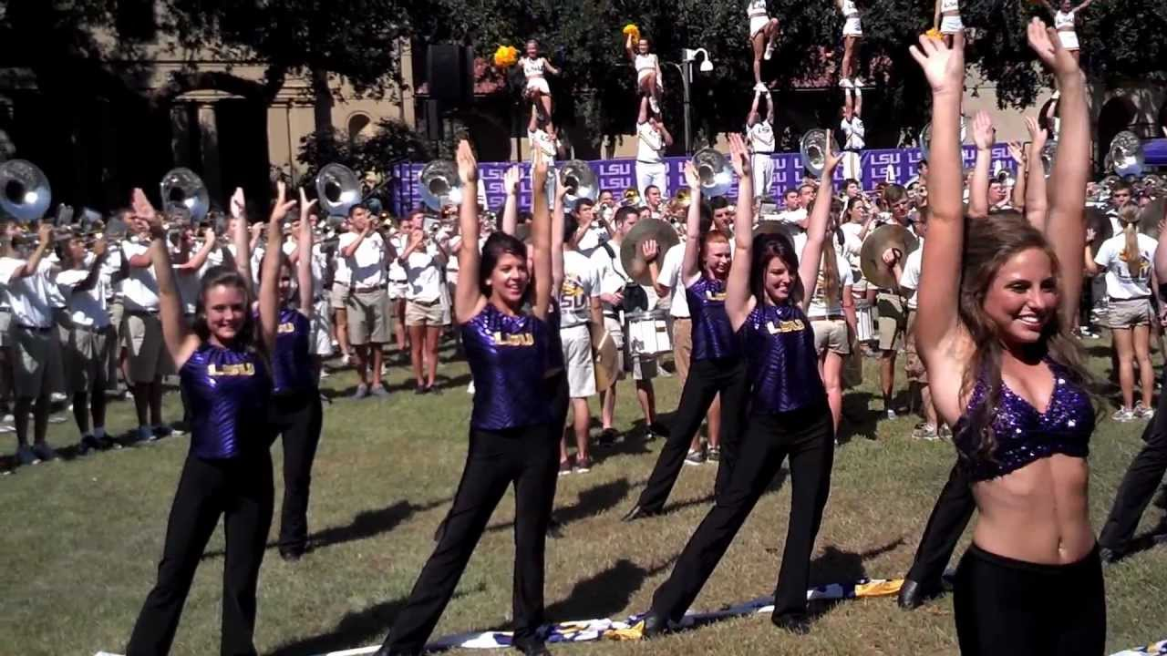 Lsu band neck download youtube