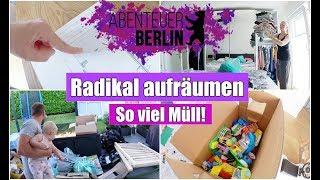 Pläne vom Haus 🏡 | Kleiderschrank & Bad aussortieren | BMW verkauft | Folge 5
