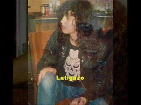Metallica - Whiplash + fotos + subtítulos en español