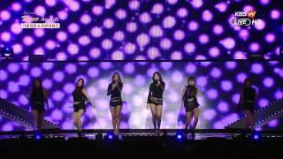 Download 140212 Sistar19 - Gone Not Around Any Longer @ Gaon Chart K-pop Awards [1080P] MP3 song and Music Video