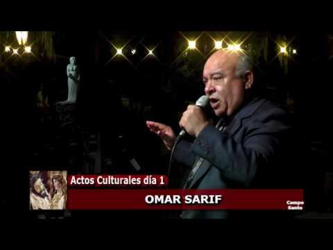 Omar Sarif - 09-09-2016 Milagrito Camposanteño
