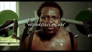 The Adventures of Mr Patrick - Workout Plan