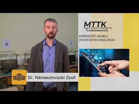 [1043] Korszerű (mobil) oktatástechnológia