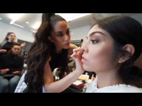 Tucson College of Beauty at Arizona Fashion Week 2018