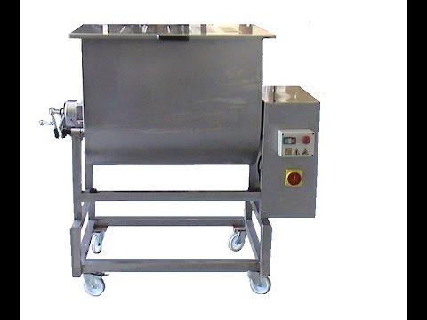 k 100 kg electric meat mixer production 100 kg - Meat Mixer