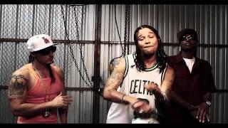 "Bizzy Bone & AC Killer present ""WARRIORS"" feat. Krayzie Bone"