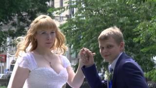 Свадьба Ярославль