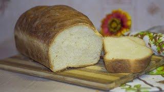 Картофельный хлеб в хлебопечке и без нее