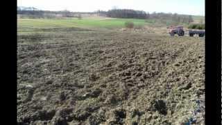 & Szkody łowieckie wyrządzane przez dziki w moim gospodarstwie rolnym &
