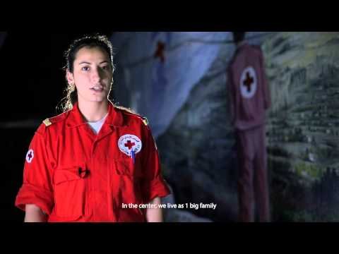 Lebanese Red Cross - EMS