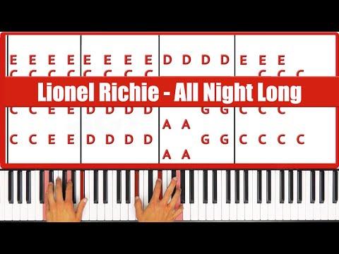 How Long Guitar Chords Lionel Richie Khmer Chords