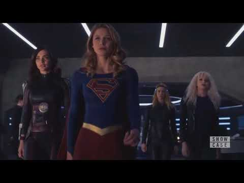 Supergirl - Horns Like A Devil thumbnail