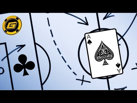 The Playbook For PROFITABLE POKER | Poker Strategy That ACTUALLY WORKS