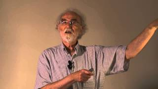 Gerald Pollack: The Fourth Phase of Water | NPA19