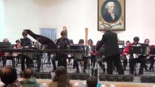 Гендель, Соломон. Концерт 7 апреля 2016.