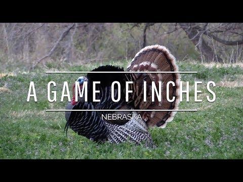 A Game of Inches: Nebraska Self-Filmed Longbeard