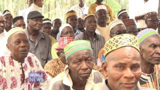 Sierra Leone opens new Mosque