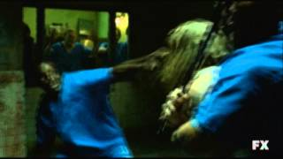 Sons of Anarchy Harry 'Opie' Winston Death Scene Opie Killed Season 5, Ep. 3