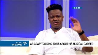 Ab crazy is established rapper; producer, vocalist and much more got his break in the music industry 2002 when he won lowveld pop idols competit...