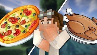 פיצה או עוף?!? (מה אתם הייתם מעדיפים)
