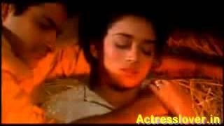 Madhuri Dixit Hot Scene