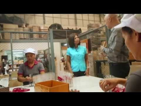Thailand Attracts: Asia's Business (Episode 1)